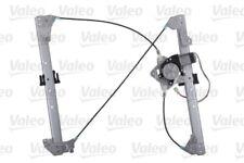 VALEO Fensterheber Links Vorne für Fahrzeuge ohne Fensterheber-Automatikfunktion