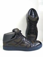 ALEJANDRO INGELMO  'Tron' Sneakers mit Farbverlauf - Größe 43,5