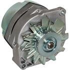 HIGH OUTPUT ALTERNATOR Fits OMC MARINE 2.5 3.0 3.8 4.3 5.0 5.7L ENGINES 200AMP