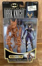 BATMAN Legends Of The Dark Knight Panther Prowl Catwoman Premium Figure Kenner