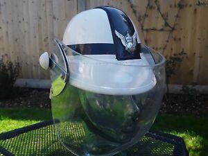 Hendry Fire Brigade Helmet