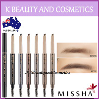[MISSHA] Perfect Eyebrow Styler 0.35g Eye Brow Pencil