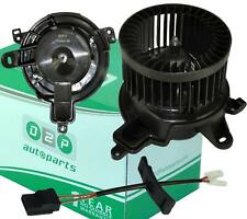 HEATER BLOWER MOTOR FAN FOR CITROEN BERLINGO ZX PEUGEOT 306 PARTNER 644195