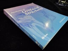 Anatomy of Orofacial Structures 7th Edition Isselhard Brand 9780323019545