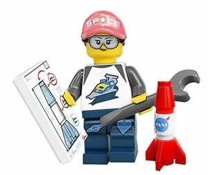 LEGO Minifigures Series 20 (71027) - Space Fan