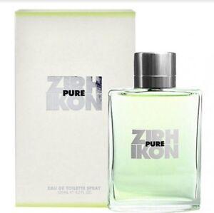 ZIRH IKON PURE By ZIRH International 125ml Edt Spray Men's Perfume