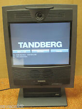 """Tandberg 1000 Mxp 12.1 """"Lcd Tft De Video Conferencia Monitor, P/n ttc7-02"""