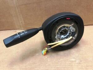 OEM 2014 Chrysler 300 Steering Column Clock Spring Multiswitch Arm 5LY47DX9AD