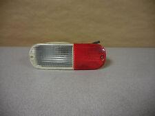 2001-2005 CHRYSLER PT CRUISER Reverse Backup Bumper Light Lens Reflector 01-05