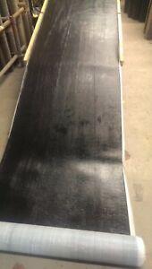IKO Easyseal / Coldseal Self-Adhesive Roofing Felt Underlay 8m 4m 3m 2m 1m x 1m