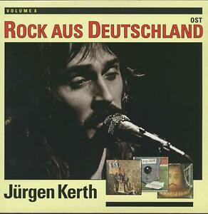 LP Jürgen Kerth  - RaD 8