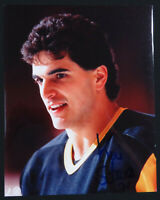 Kevin Stevens Los Angeles Kings Hockey Autographed Signed 8x10 Color Photo