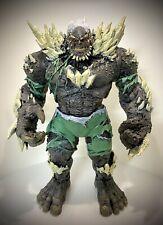 Custom DC Comics Doomsday Mcfarlane Multiverse Figure