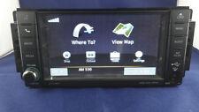 MYGIG 430N RHB CD/MP3/DVD/GPS NAVIGATION RADIO LOW SPEED JEEP DODGE CHRYSLER OEM