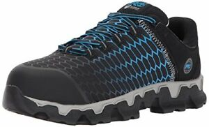 Timberland PRO Mens Powertrain Sport Alloy Toe EH Industrial and Construction