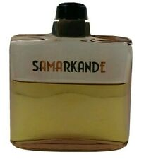 Vintage Samarkande Yves Rocher France Men's Eau de Toilette 100 ml NOT FULL