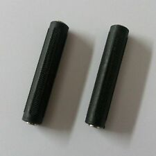 2PCS 6.35mm 1/4 Female Jack Socket to Socket Mono Coupler Top Sale