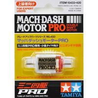 Tamiya 15433 1/32 Mini 4WD Pro Tune Up Parts Mash-Dash Motor Pro