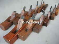 12pcs different size wood planes.6pcs hollow planes +6pcx round planes