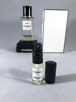 CHANEL- Jersey- Eau de Parfum-  EDP -  5ml - sample size - 100% GENUINE