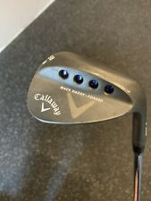 Callaway Mac Daddy Forged wedge set 52 And 58 Degree