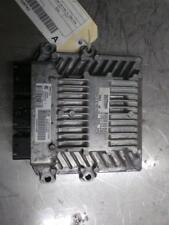 PEUGEOT 307 ENGINE ECU ONLY, 2.0, DIESEL, MANUAL T/M TYPE, T6, 10/06-12/09 06 07
