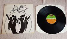 The Manhattan Transfer - LP Vinyl Record