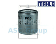 Genuine MAHLE Replacement Engine Screw-on Fuel Filter KC 5