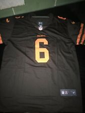 more photos e6301 38692 Cleveland Browns NFL Fan Jerseys for Men for sale | eBay