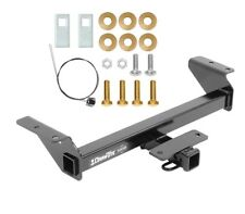 "Trailer Tow Hitch For 2016-2018 Toyota Tacoma Class 3 2"" Towing Receiver"