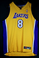 Nike Drifit Authentic Kobe Bryant Lakers NBA maillot Basket Jersey xxl sz 52