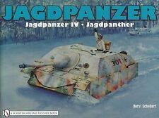 Jagdpanzer: Jagdpanzer IV, Jagdpanther
