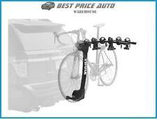 Thule 9030 Vertex Hitch Mounted Tilt 5 Bike Carrier