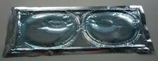 12 x Augenmaske Kosmetik Maske Hyaluron Haut Wellness Beauty Gesichtspflege