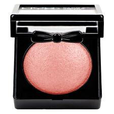 NYX Baked Blush + Illuminator + Bronzer BBL06 Wanderlush ( Iridescent peach )