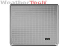 WeatherTech Trunk Mat for Mercedes-Benz E-Class Wagon - 2004-2009 - Grey