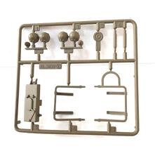 Heng Long walker bulldog 1/16 tank parts accessory UK