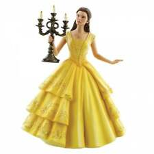 Disney Showcase Beauty and the Beast Live Action Belle Figurine - New -  4058293