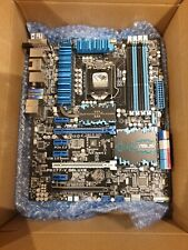ASUS P8Z77-V DELUXE Motherboard WiFi with SSD and Windows 10 Pro