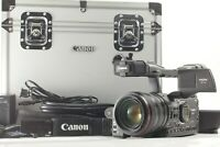 【TOP MINT】 Canon XH A1 High Definition Mini DV Camcorder from JAPAN #1496