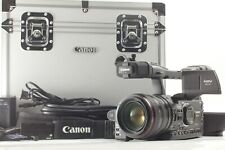 【TOP MINT】 Canon XH A1 High Definition Mini DV Camcorder from JAPAN #1485