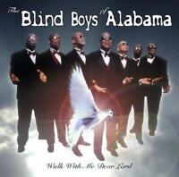 Blind Boys Of Alabama - Walk With The Lord (NEW CD)