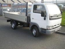 Dropside Cabstar Pick-up Commercial Vans & Pickups