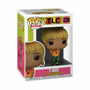 TLC - T-Boz Aint 2 Proud 2 Beg Pop! Vinyl-FUN56734-FUNKO