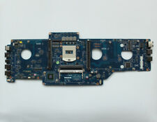 For DELL Alienware M18x R3 Laptop Motherboard CN-04703X 04703X 4703X LA-9332P TK
