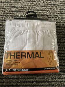 mens thermal long johns
