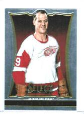 2013/14 Panini Select Hockey Retired Base Set *****U-Pick From List***