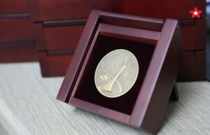 Commemorative medal of Sochi 2014 from the President of Russia