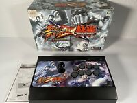 Madcatz Street Fighter X Tekken TE Arcade Fight Stick for PS3 and PC Collector