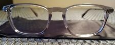 Authentic OLIVER PEOPLES Harwell OV5278U 1132 50-19-145 Grey Crystal